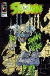 Spawn #60 Comic Books - Covers, Scans, Photos  in Spawn Comic Books - Covers, Scans, Gallery