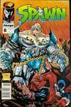 Spawn #6 Comic Books - Covers, Scans, Photos  in Spawn Comic Books - Covers, Scans, Gallery