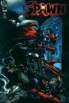 Spawn #71 Comic Books - Covers, Scans, Photos  in Spawn Comic Books - Covers, Scans, Gallery
