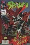 Spawn #8 comic books for sale
