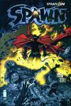 Spawn #99 Comic Books - Covers, Scans, Photos  in Spawn Comic Books - Covers, Scans, Gallery