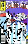 Spectacular Spider-Man #100 comic books for sale