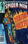 Spectacular Spider-Man #103 comic books for sale