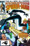 Spectacular Spider-Man #108 comic books for sale