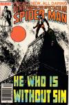 Spectacular Spider-Man #109 comic books for sale