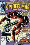 Spectacular Spider-Man #110 comic books for sale