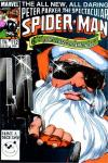 Spectacular Spider-Man #112 comic books for sale