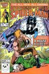 Spectacular Spider-Man #113 comic books for sale