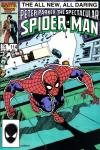 Spectacular Spider-Man #114 comic books for sale