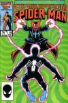 Spectacular Spider-Man #115 comic books for sale