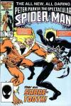 Spectacular Spider-Man #116 comic books for sale