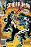 Spectacular Spider-Man #122 comic books for sale