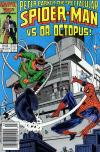 Spectacular Spider-Man #124 comic books for sale