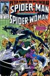 Spectacular Spider-Man #126 comic books for sale