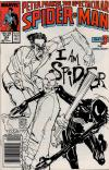 Spectacular Spider-Man #133 comic books for sale