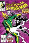 Spectacular Spider-Man #135 comic books for sale
