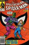Spectacular Spider-Man #136 comic books for sale
