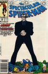 Spectacular Spider-Man #139 comic books for sale
