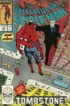 Spectacular Spider-Man #142 comic books for sale