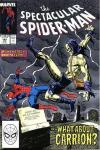 Spectacular Spider-Man #149 comic books for sale