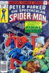 Spectacular Spider-Man #15 comic books for sale