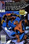 Spectacular Spider-Man #154 comic books for sale