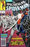 Spectacular Spider-Man #155 comic books for sale