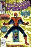 Spectacular Spider-Man #158 comic books for sale