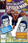 Spectacular Spider-Man #159 comic books for sale