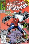 Spectacular Spider-Man #160 comic books for sale