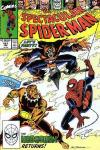 Spectacular Spider-Man #161 comic books for sale