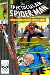 Spectacular Spider-Man #165 comic books for sale