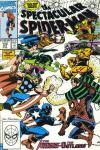 Spectacular Spider-Man #170 comic books for sale