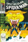 Spectacular Spider-Man #171 comic books for sale