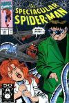 Spectacular Spider-Man #174 comic books for sale
