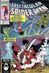 Spectacular Spider-Man #175 comic books for sale