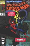 Spectacular Spider-Man #178 comic books for sale