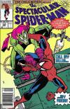 Spectacular Spider-Man #180 comic books for sale