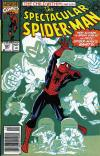 Spectacular Spider-Man #181 comic books for sale