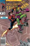 Spectacular Spider-Man #183 comic books for sale