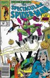 Spectacular Spider-Man #184 comic books for sale
