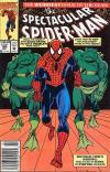 Spectacular Spider-Man #185 comic books for sale