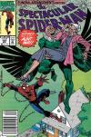 Spectacular Spider-Man #187 comic books for sale