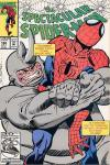 Spectacular Spider-Man #190 comic books for sale