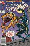 Spectacular Spider-Man #191 comic books for sale