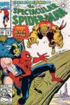 Spectacular Spider-Man #192 comic books for sale