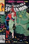 Spectacular Spider-Man #194 comic books for sale
