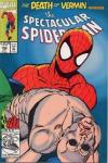 Spectacular Spider-Man #196 comic books for sale