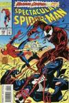 Spectacular Spider-Man #202 comic books for sale