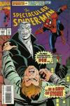 Spectacular Spider-Man #205 comic books for sale